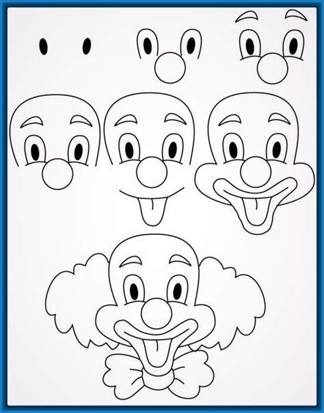 imagenes para dibujar a lapiz pdf resultado de imagen para dibujos a lapiz paso a paso