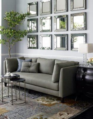 Large Mirror In Living Room Decorating - pamba boma living room d 233 cor using wall mirrors