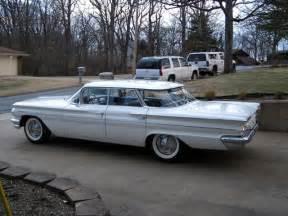 1960 Pontiac 4 Door 1960 Pontiac Ventura 4 Door Flat Top Low Rider Custom