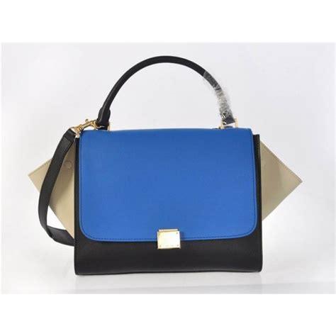 C621beigeblackblueblack bag classic leather bags blue beige black 270 00