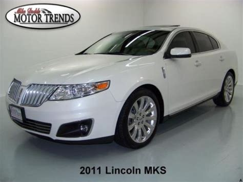 auto manual repair 2011 lincoln mkx electronic toll collection service manual how to clean 2011 lincoln mks throttle buy used 2011 lincoln mks 1 owner