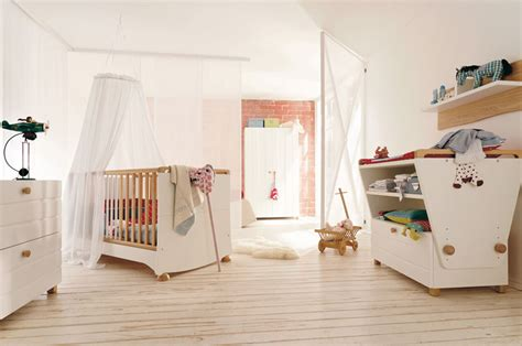 How Green Is Your Home For Baby Go Smart Bricks Modern Baby Furniture Sets