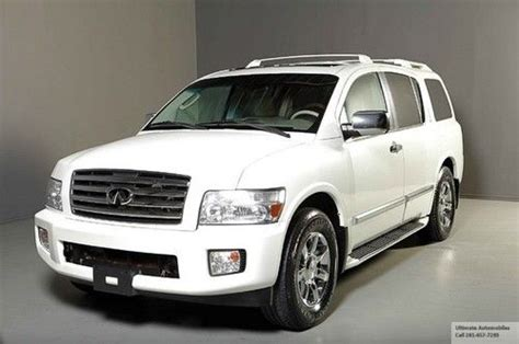 sell used we finance 2007 infiniti qx 56 awd navigation sell used we finance 2010 infiniti qx56 auto roof nav rcamera tv dvd 3rd row 24 rims in