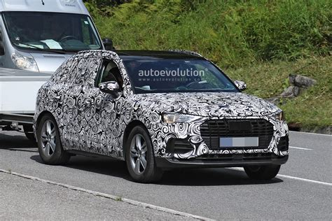 2019 Audi Q3 Usa by 2019 Audi Q3 Usa Interior Release Date