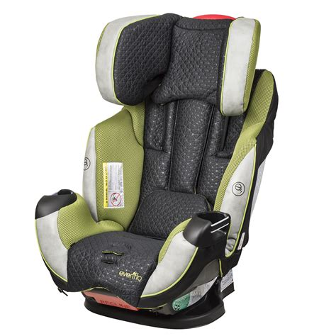 evenflo symphony convertible car seat with surelatch evenflo symphony elite convertible car seat