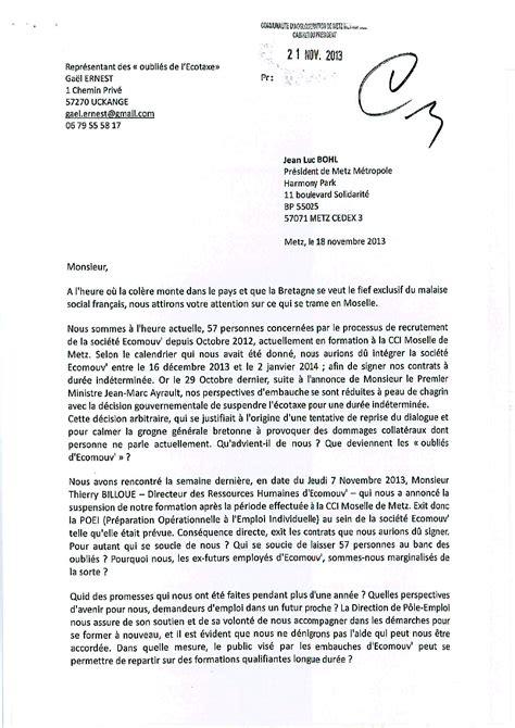 Lettre Pour Un Refus De Visa Le Contrat 201 Comouv Un Contrat Exceptionnel Rapport