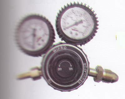 Mesin Las Duduk Oscar 10 15b regulator nitrogen nr 05 products of