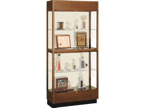 trophy cabinets for home wood 2 tier trophy cabinet 36 quot wx70 quot h trophy