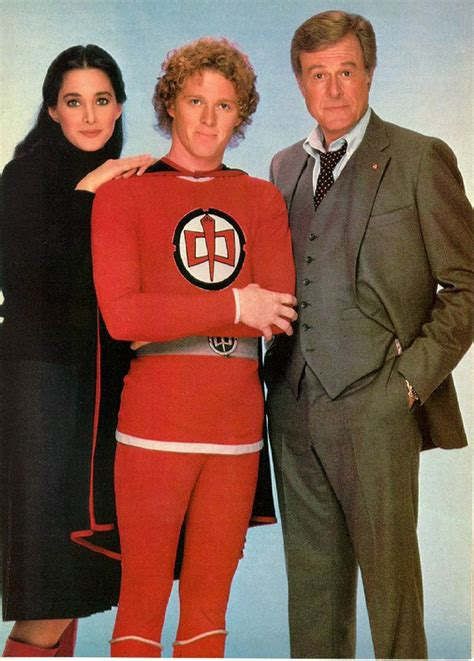 The Greatest American On Tv Banter With Joanne Madden You Wanted To About William Katt And Connie