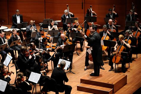 symphony of the the park avenue chamber symphony new york concert review