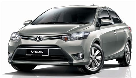 toyota philippines vios 6 stylish and fuel efficient cars to drive in 2015