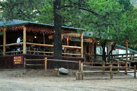 Hualapai Cabins by About Pine Lake Az