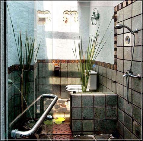 tips memilih desain keramik kamar mandi batu alam renovasi rumahnet