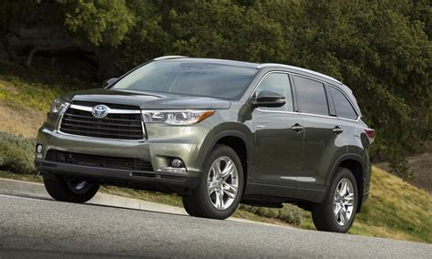 toyota suv usa 20 best selling suvs of 2015 so far 187 autonxt