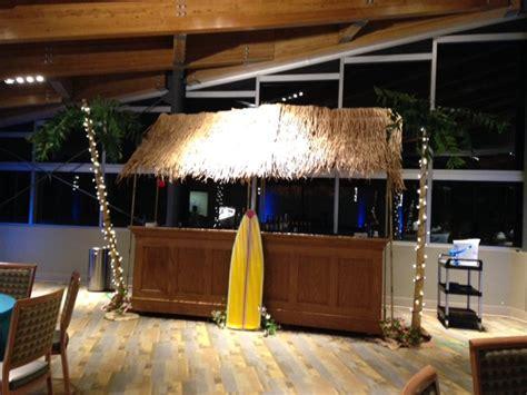 Tiki Bar Winnipeg Event D 233 Cor Winnipeg Prop Rentals Winnipeg Creating A