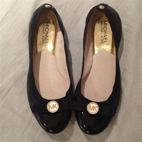 Mk Flatshoes Mg6191fs 47 michael kors shoes michael kors dixie ballet