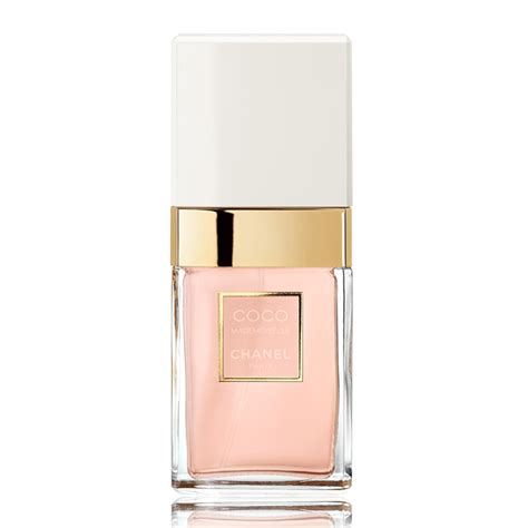 Parfum Coco Mademoiselle Chanel chanel coco mademoiselle eau de parfum spray 35ml feelunique