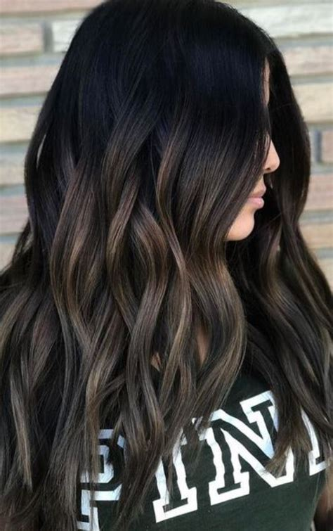 balayage hair 37 yrars old 50 best balayage hair colour ideas 2018 full collection