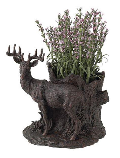 Deer Planter deer planter