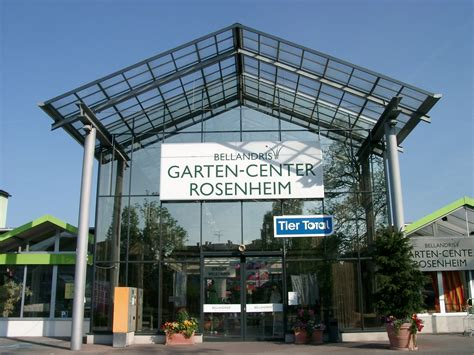 garten center rosenheim marktfinder tier total