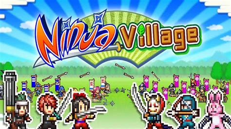 download game android ninja village mod ninja village game android free download
