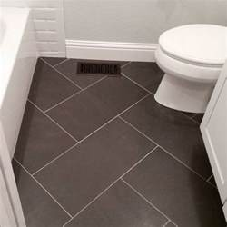 Bathroom Floor Tile Designs 25 Best Bathroom Flooring Ideas On