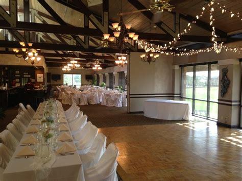 LakeRidge Country Club   Lubbock, TX Wedding Venue