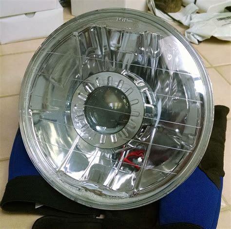Sale Projector Hid Bixenon Fireball for sale co 7 quot headlights w hid bixenon hid projector retrofit ih8mud forum