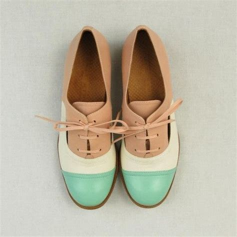 pastel oxford shoes pastel oxford shoe stylish