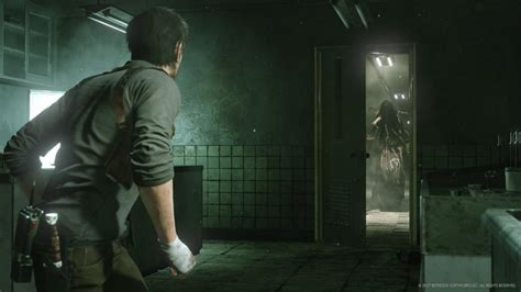 Sony The Evil Within Ps4 the evil within 2 ps4 ps4 jogos r a