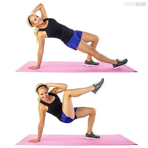 Skinni Rok Blaster Termurah 7 exercises that rock your exercises and ab routine