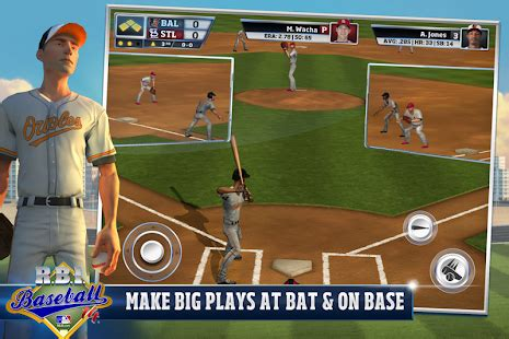 r b i baseball 14 android apps on google play r b i baseball 14 android apps on google play