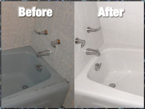 how to restore a porcelain bathtub home www refinishingcleveland com