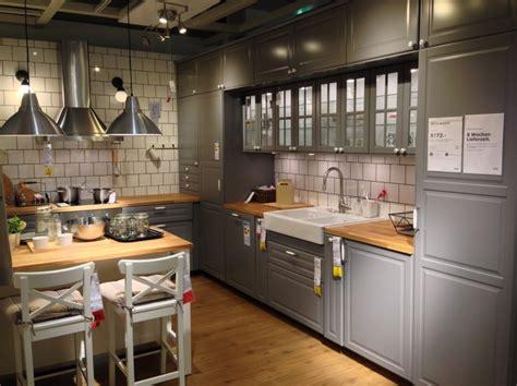 küchen layouts und design ikea k 252 che insel