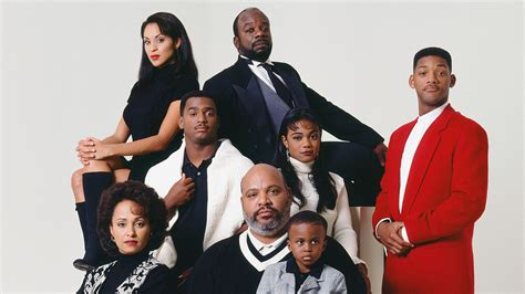 cast of fresh prince of bel air reunion see alfonso ribeiro s