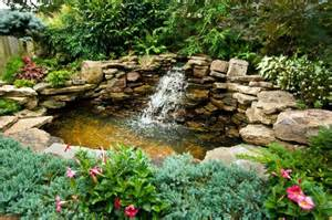 Landscaping Ideas For Big Backyards » Home Design