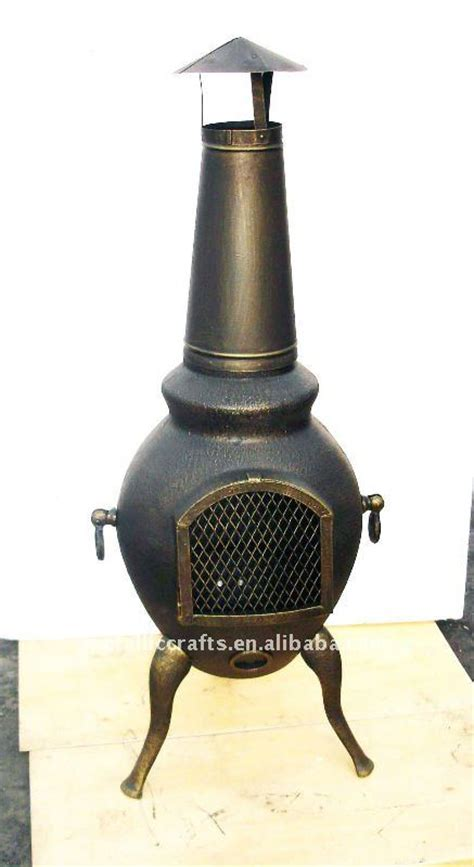 cast iron chiminea lowes cast iron arctic style chiminea buy chiminea outdoor