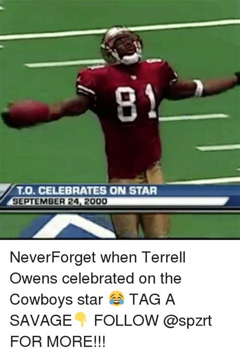 Terrell Owens Meme - 25 best memes about terrell terrell memes