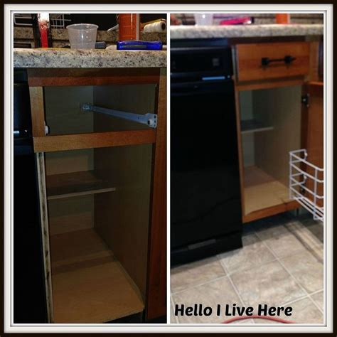 kitchen compactor how to install a trash compactor hometalk