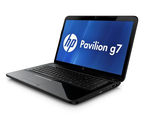 hp pavilion g7 review hp pavilion g7 2051sg notebook notebookcheck net