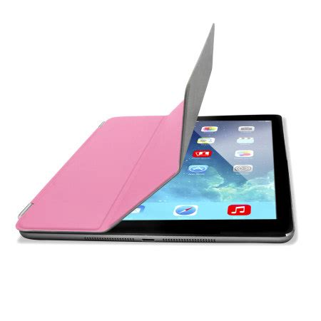 Smart Cover Air Pink1716 air smart cover pink reviews