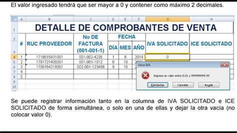 como calcular la devolucion de 2015 tutorial devoluci 243 n del iva para tercera edad youtube