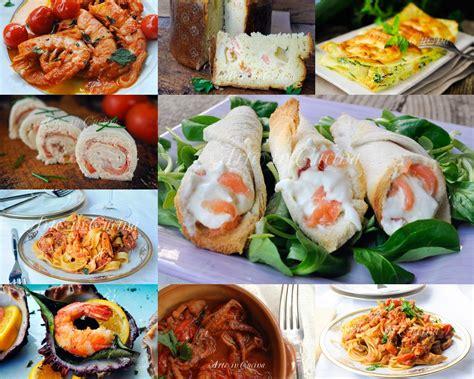 ricette cucina menu vigilia di natale 2016 ricette di pesce arte in cucina