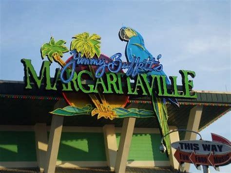 jimmy buffet florida orlando city walk picture of margaritaville orlando tripadvisor