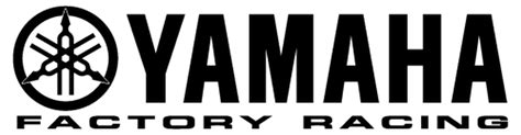 the gallery for gt yamaha factory racing logo png