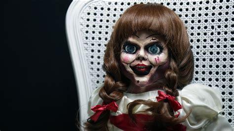 imagenes reales de la muñeca annabelle c 211 mo hacer mu 209 eca annabelle youtube
