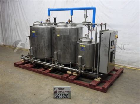 System For Matic used cleaner equipment machine for sale