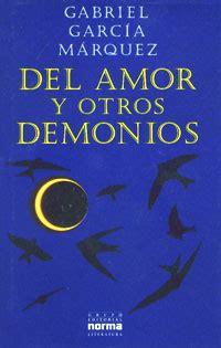 del amor y otros demonios of love and other demons libro de texto para leer en linea del amor y otros demonios na illa de vitabu