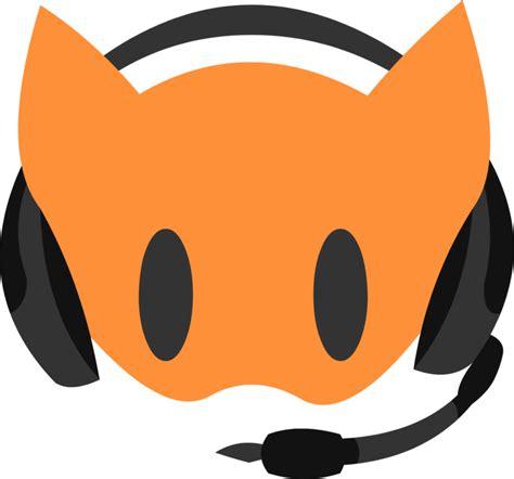 the gamer fox foxtrot s cutie by furrikira on deviantart