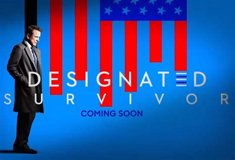 designated survivor poster image gallery for designated survivor tv series